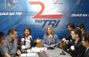 Era do Rádio - IYPT 2018